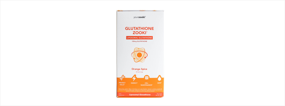 Glutathion Zooki